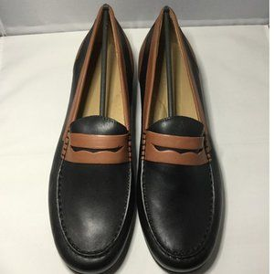 (New) ARRAY Women's Harper Leather Loafer 12M